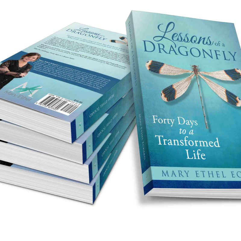 Forty Days to a Transformed Life