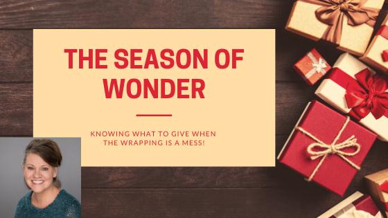 The Season of Wonder