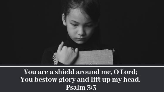 Psalm 3:3