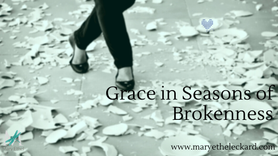 Grace in Brokenness
